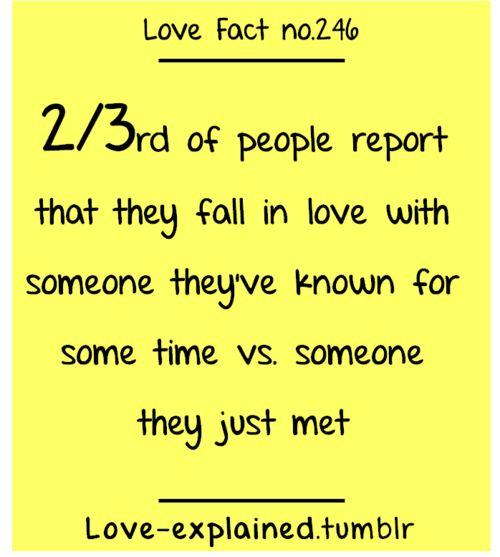 Interesting Psychology Facts