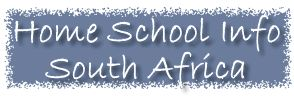 Home School Info South Africa - Resources