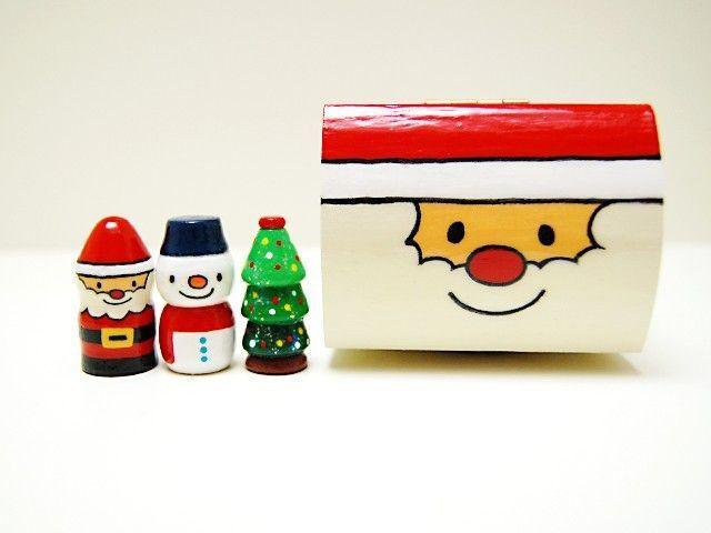 ☆X'mas-Box☆Santa Claus☆[2]
