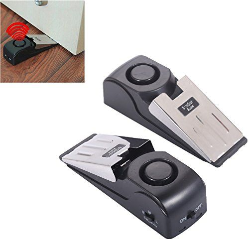 Awesome Top 10 Best Doorstop Alarm - Top Reviews