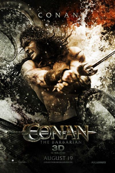 Director: Marcus Nispel Writers: Thomas Dean Donnelly, Joshua Oppenheimer Stars: Jason Momoa, Ron Perlman, Rose McGowan Genres: Action, Adventure, Fantasy   Conan the Barbarian (2011) Online Free Movie Watch: WatchVideo Watch Full Conan the Barbarian (2011) Online Free Movie Watch: Vid.ag…Read more →