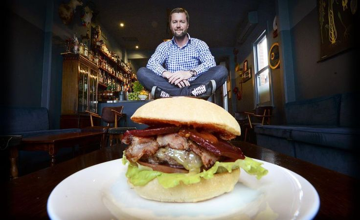 Rob Broadfield s 10 best burgers in Perth - The West Australian