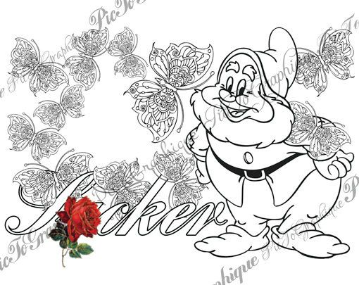 72 Best O My Swearing Colouring Pages On Etsy O