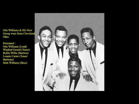 Otis Williams & His New Group - Too Late I Learned