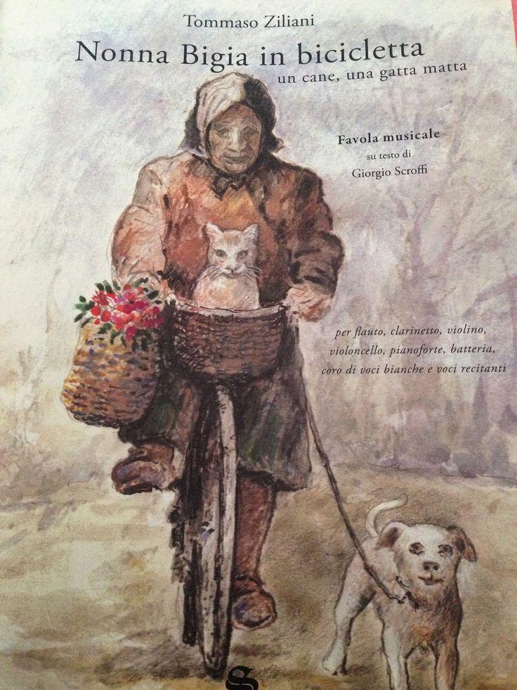 Piccoli Viaggi Musicali: FAVOLA IN MUSICA: La Nonna Bigia