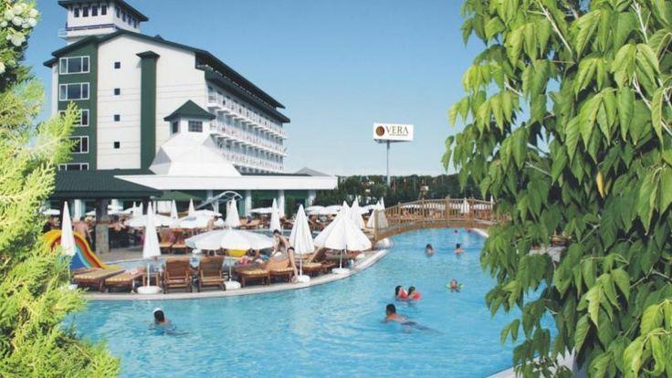 Hotel Vera Verde Resort, Belek, Antalya, Turcia