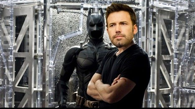 Ben Affleck is the Batman you deserve right now | Film | Newswire | The A.V. Club