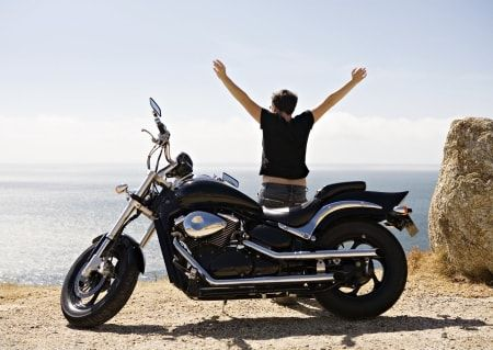 How Much Does Motorcycle Insurance Cost? If you want to ...