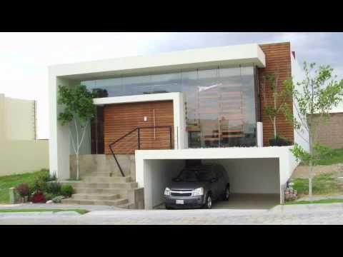 Casa de lujo en miami youtube arhitektura pinterest for Casa minimalista 6 x 12
