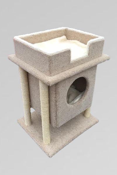 square bed and box scratcher catscratcher com cat stuff cat rh pinterest com