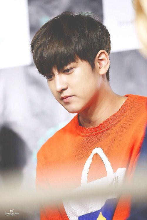 Chan woo <3 iKON <3