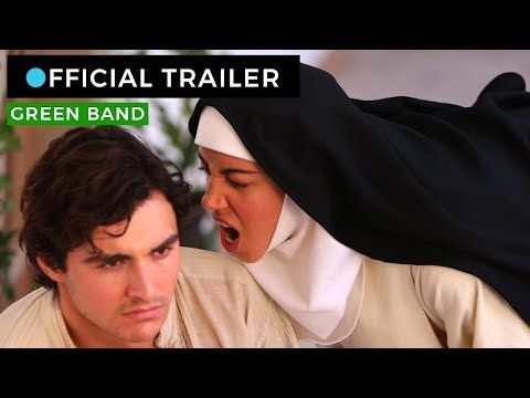 THE LITTLE HOURS | Official Trailer #2 HD | Aubrey Plaza, Alison Brie, Dave Franco - YouTube