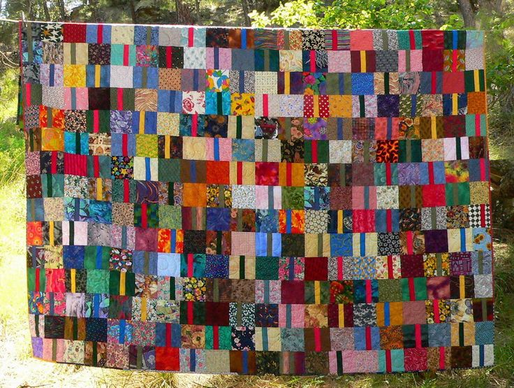Popular african american inspired quilt patterns Free Double Wedding Ring Quilt Pattern Pictures