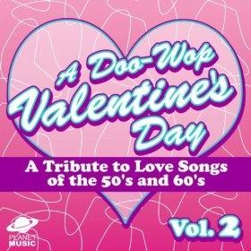 valentine day hit song