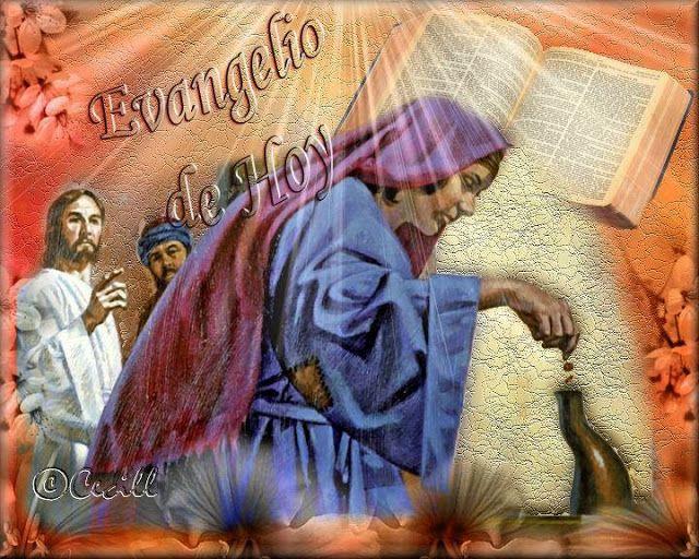 Blog Católico Gotitas Espirituales El Evangelio De Hoy Lunes 23 De Noviembre Del 2020 Evangelio De Hoy Evangelio Santoral Catolico