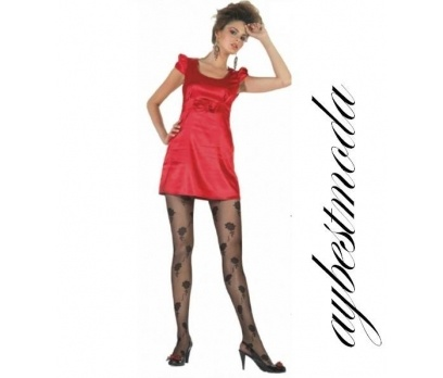 Bütün Bacaklar Gül Desenli Şık Külotlu Çorap http://www.bizde.com/butun-bacaklar-gul-desenli-sik-kulotlu-corap-widq2361976