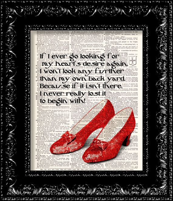 Wizard Of Oz Ruby Red Shoes Christmas Ornament