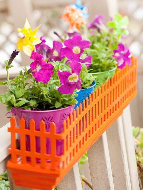 Neu Best 25+ Blumenkästen für balkon ideas on Pinterest | Pflanzkübel  MZ74