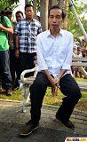 Inilah Model Sepatu Cibaduyut Pesanan Pak Jokowi