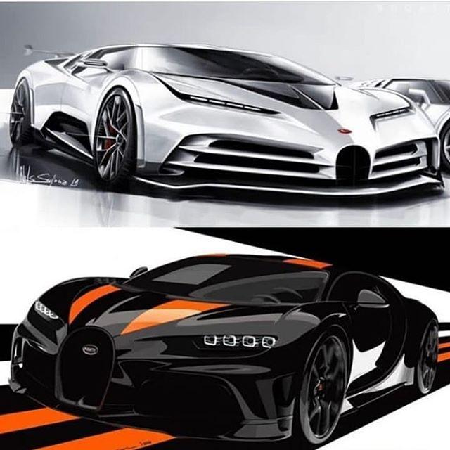 Siang Malam Bugatti Bugatti Duesseldorf Cr Daily Luxuries18