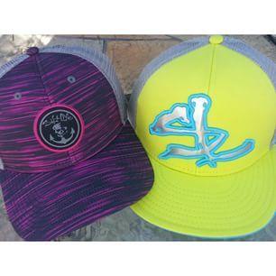 Salt Life hats from saltlife.com!