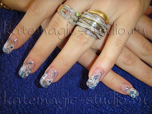 Дизайн ногтей фото дизайн ногтей нейл арт
