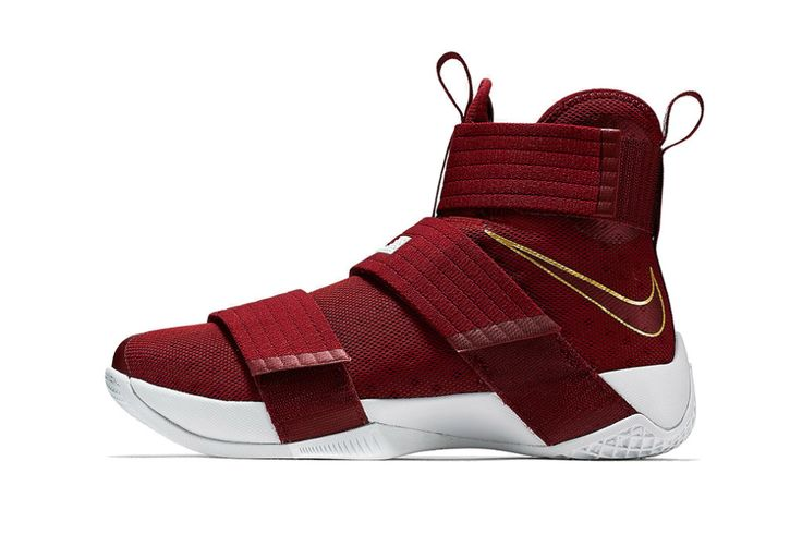 Nike LeBron Soldier 10 Cleveland Cavaliers