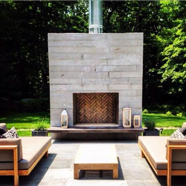 Create the ultimate outdoor experience with JM Lifestyles concrete designs.