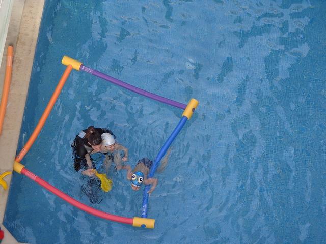 Κολύμβηση (3), via Flickr.