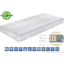 Reduzierte Tonnentaschenfederkern Matratzen Matratze Taschenfederkernmatratze Und Schlafsysteme