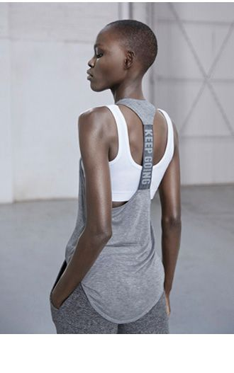 Gym Collection - OYSHO