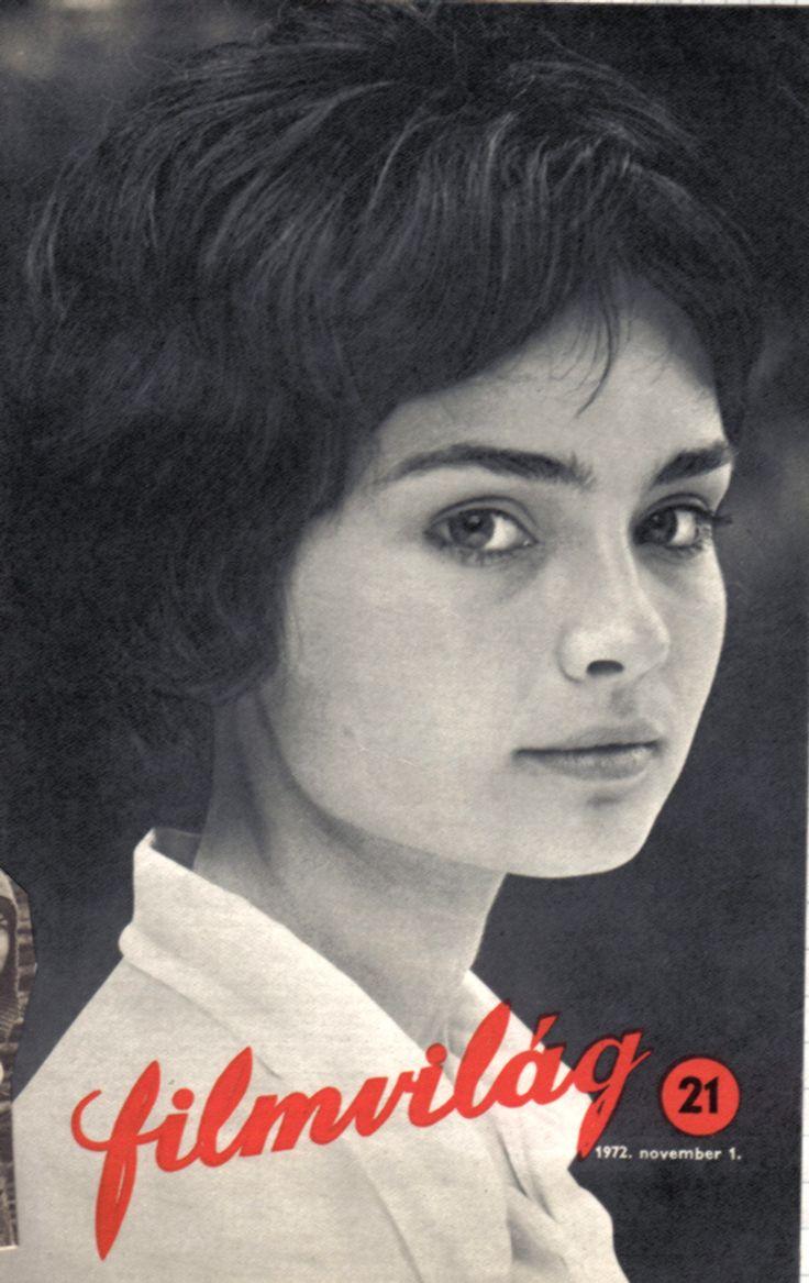tumblr.com vintage actress Éva Szerencsi