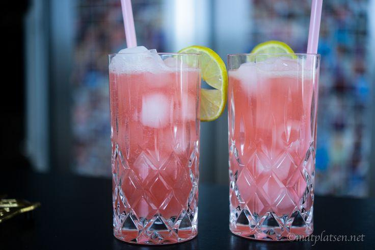 MATPLATSEN » Fredagsdrinken – sockerfri