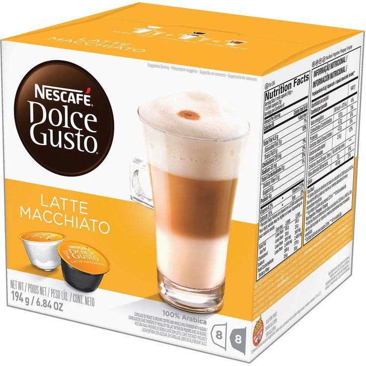 he Majesto Automatic Coffee Machine Latte macchiato