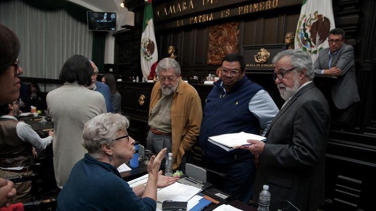 La Asamblea Constituyente concluyó este martes sus trabajos de dictaminación del articulado de laConstitución Política de la Ciudad de México, que entrará en vigor el próximo 17 de septiembre de ...