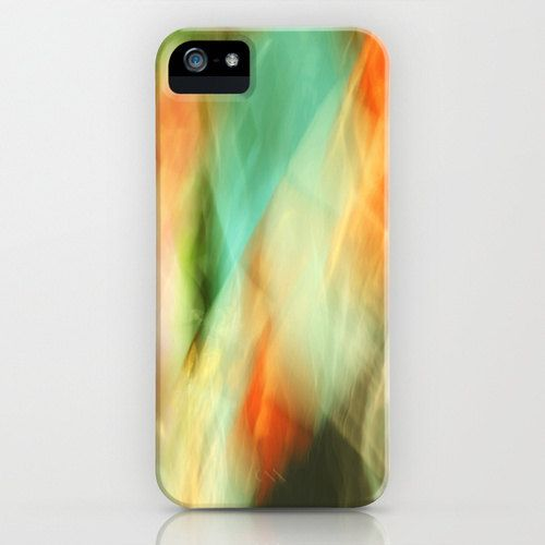 iPhone Case  5 4 4s 3g 3gs  Abstract Art II by SYoungPhotography, $44.00