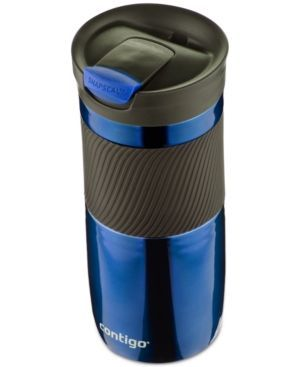 Contigo Byron 20-Oz. SnapSeal Travel Mug  - Blue