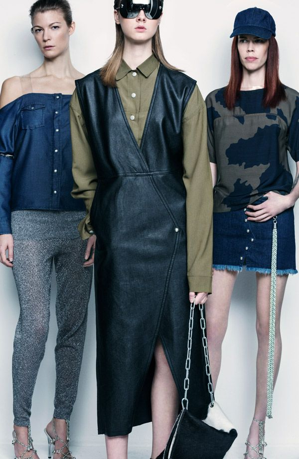Ann-Sofie Back :: Campaign S/S 2013  3