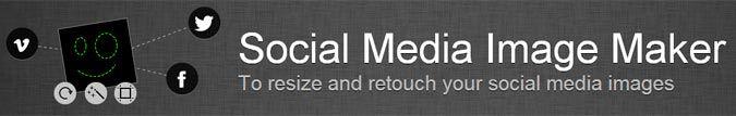 Te enseñamos la herramienta de Autreplanete para personalizar las imágenes de todas las redes y medios sociales.