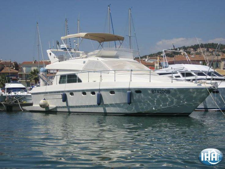 Jacht  Porto Vecchio Vakantiewoningen  Zuid Corsica Corsica Frankrijk