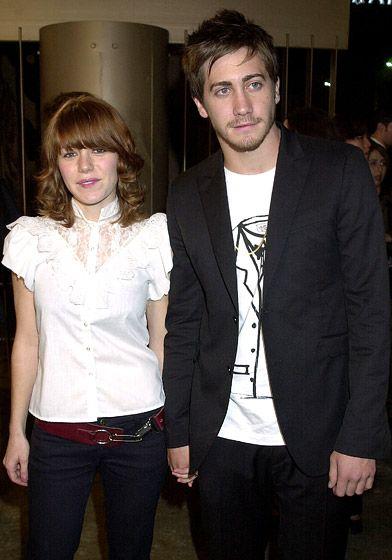 Power Couple, Jenny Lewis + Jake Gyllenhaal