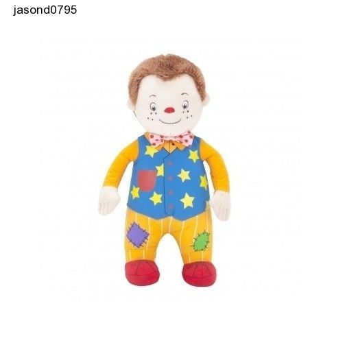 Teddy Bear Baby Talking Soft Bedtime Toy 24cm Kids Cuddly Early Learn Mr Tumble