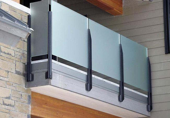 infinity aluminium balustrades, 6