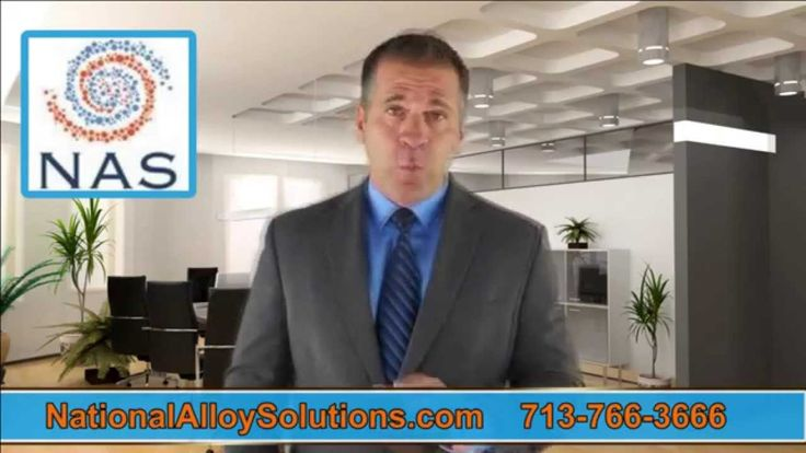 National Alloy Solutions 713-766-3666 | Thermal Spray Technologies and C...