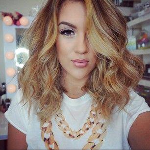 nicoleguerriero's Instagram posts   Pinsta.me - Instagram Online Viewer ***I want her hair***