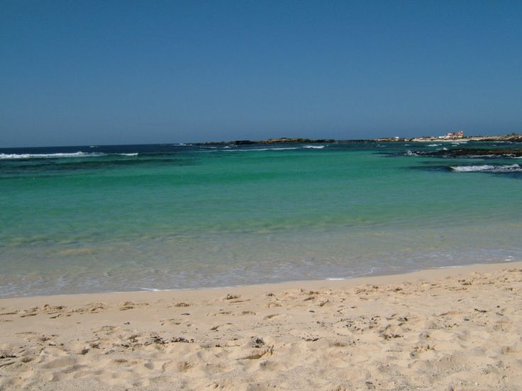 El Cotillo Apartment rental: The Haven