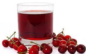 Montmorency tart cherry juice lowers blood pressure