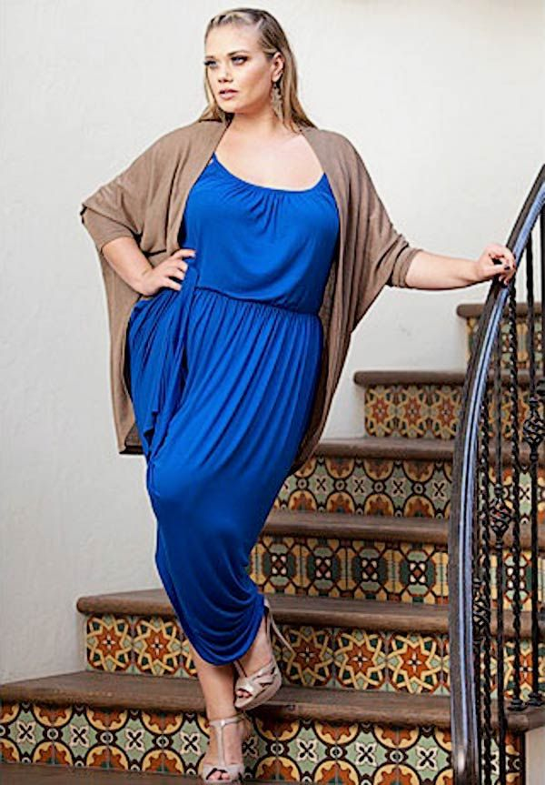 Roamans Taillissime Plus Size Grey Asymmetric Hem Dress: 1000+ Images About Plus Size On Pinterest