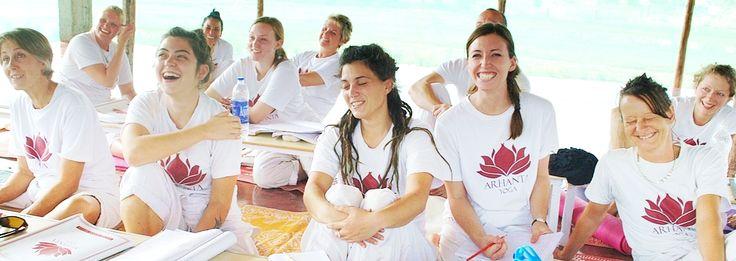 Arhanta Yoga Ashrams #arhantayogaashrams http://yogacentersindia.com/arhanta-yoga-ashrams/