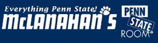 Penn State Merchandise Store: Buy Penn State Apparel Clothing